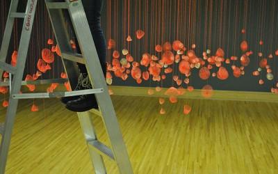 Set Up: Install Week @ Espace Pierre Debain