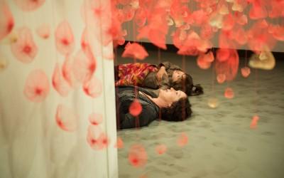 Opening: Neon Bloom @ the Comox Valley Art Gallery
