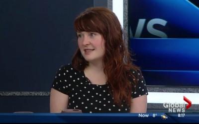 Video: Global News Halifax