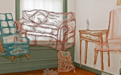 Exhibition: Rijswijk Textiel Biënnale 2015