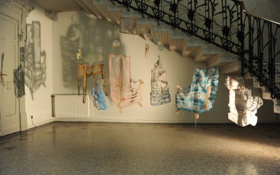 Exhibition: Miniartextil in Como, Italy