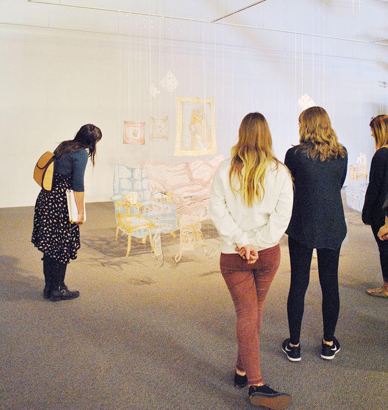 Appalachian Center For Craft Workshops