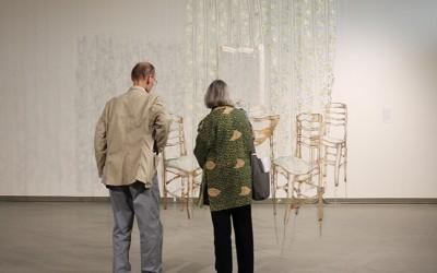Exhibition and Workshop: Schweinfurth Art Center