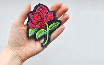 Project: Holt Renfrew Custom Patches