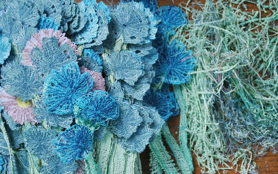 Studio: Flower Stems